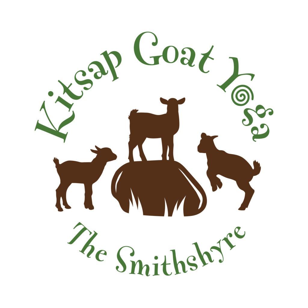 goat yoga, kitsap goat yoga, washington goat yoga, baby goat